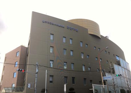 【募集強化中】 モノレール柴原阪大前駅より徒歩2分の介護老人保健施設での看護業務のお仕事
