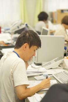 <就職一時金2万円あり>地元で長く働こう!PC(Word、Excel等)を使用する庶務のお仕事